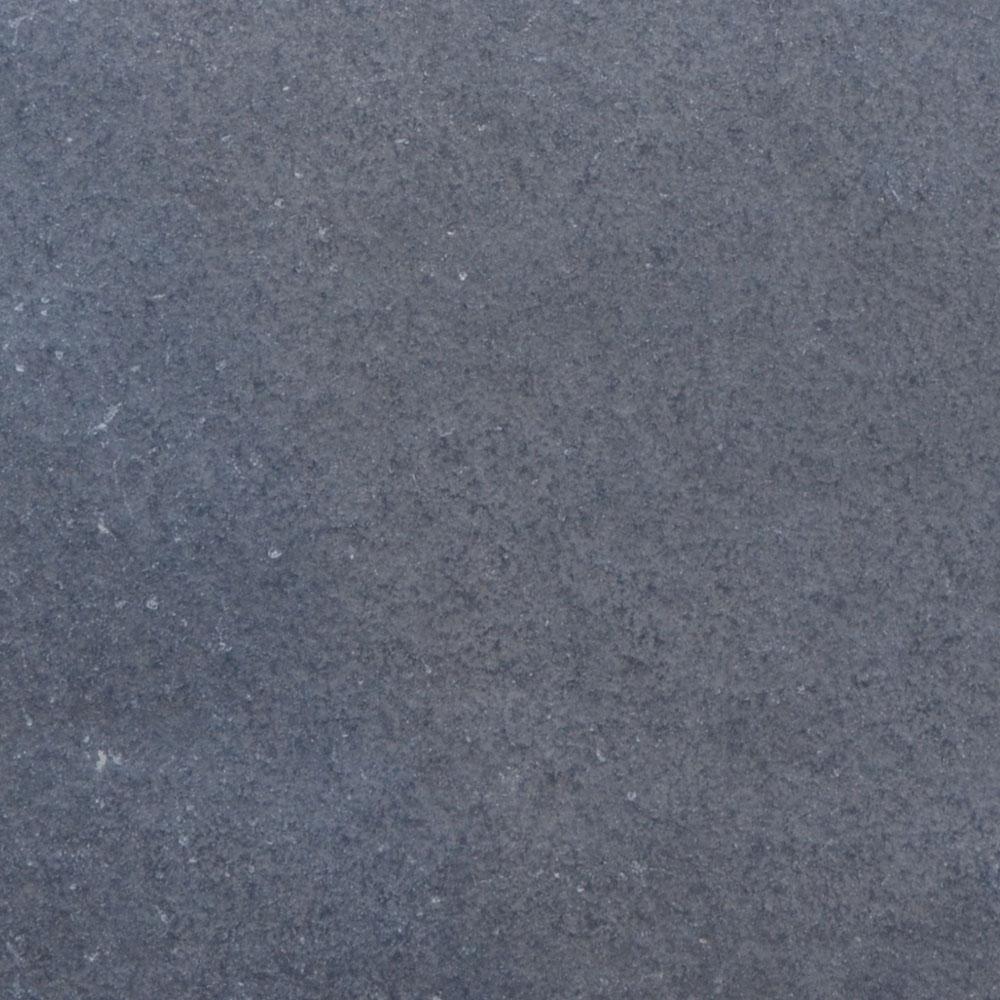 Natural Black - Breukruw Oppervlak/Gothic