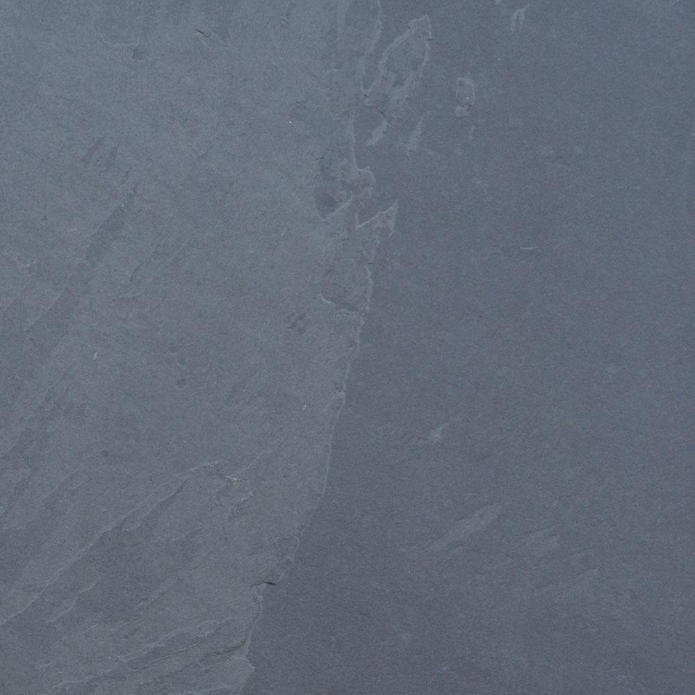 Mustang Black Select Leisteen - Breukruw Oppervlak/Strak