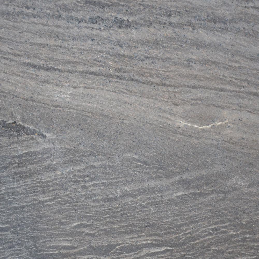 Silver Grey Quartsiet - Gepolijst Oppervlak/Strak/Gekalibreerd