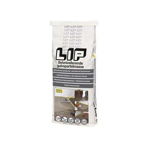 LIP 220 Vloerspecie - 000-545