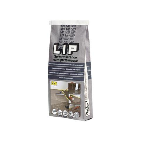 LIP 226 Vezelversterkte Vloerspecie - 000-550