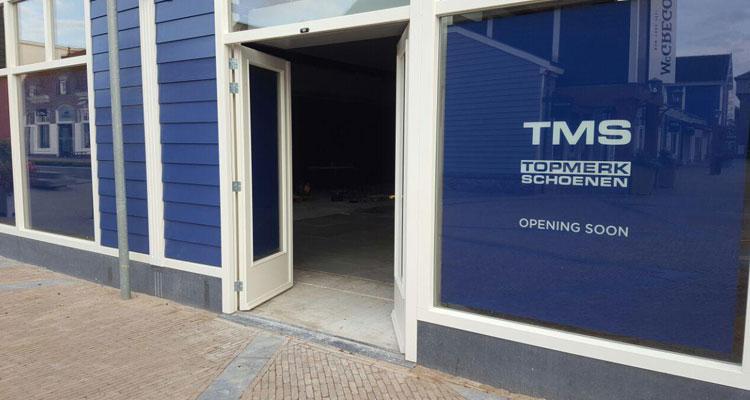 De Tegelier TMS Bataviastad